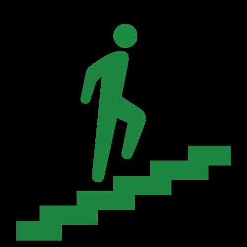 階段の人リメイク